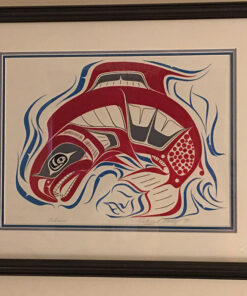 Native Paintings and Prints
